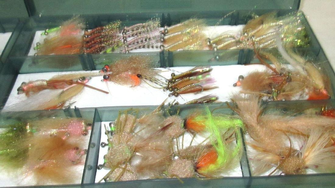 2 Boxes Fishing Flies - 3
