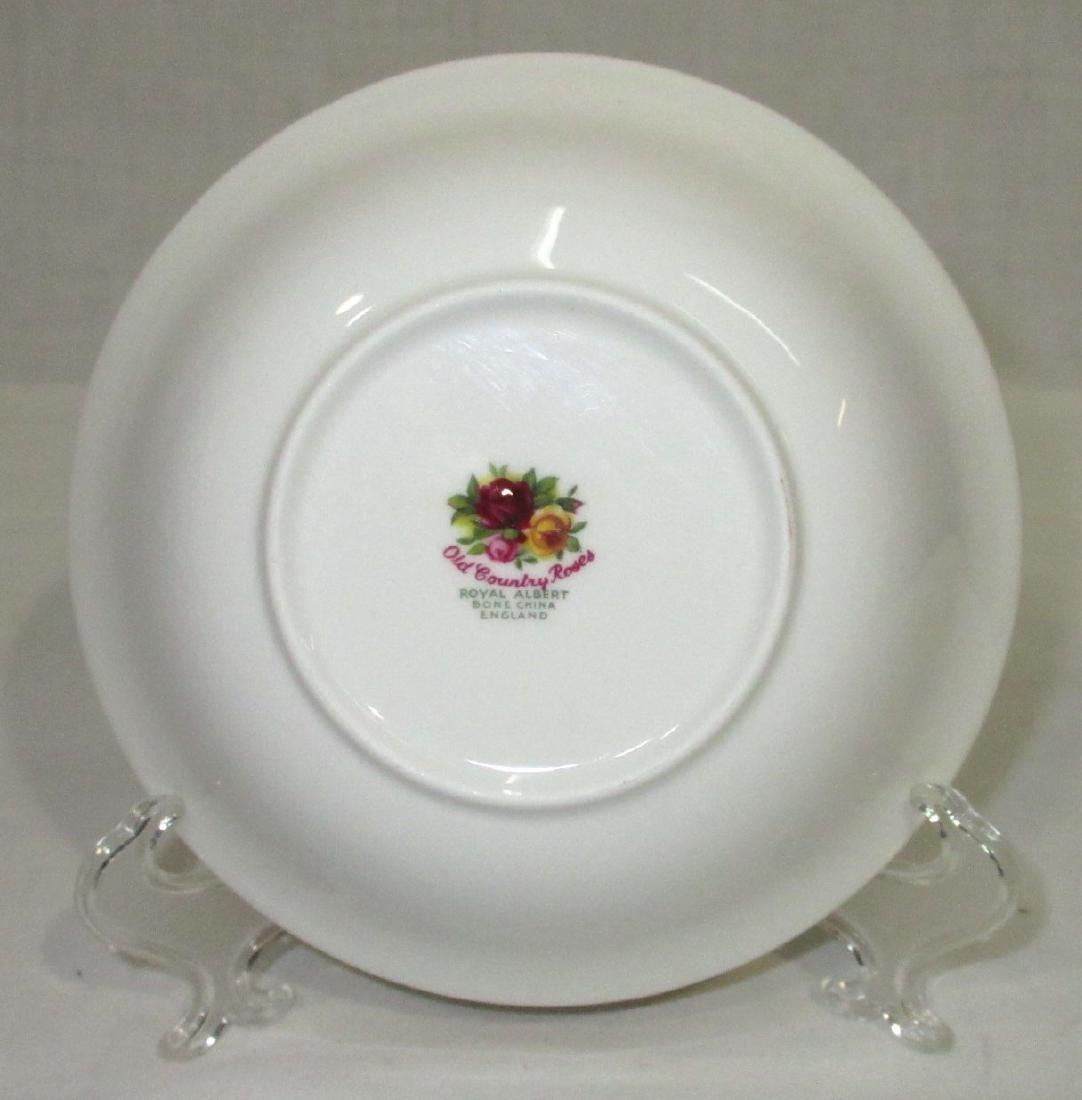 8 Royal Albert Old Country Roses Bowls - 2