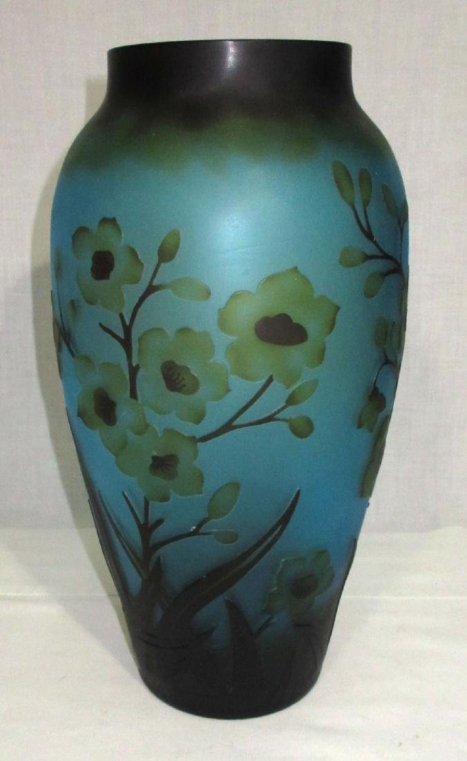 Modern Galle' Vase - 3