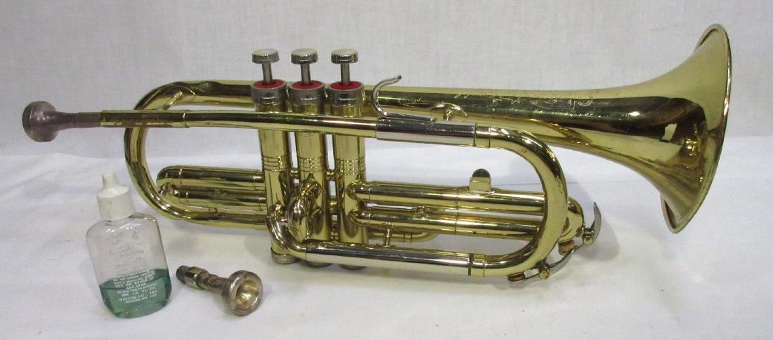 Conn Trumpet - 2
