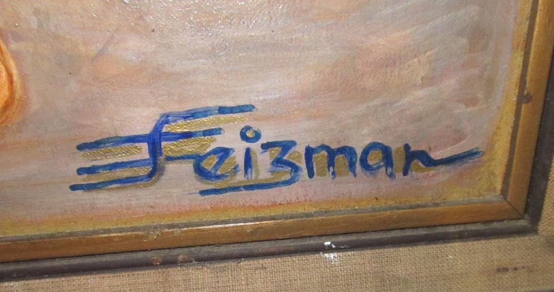 O/C Signed Leizman - 3