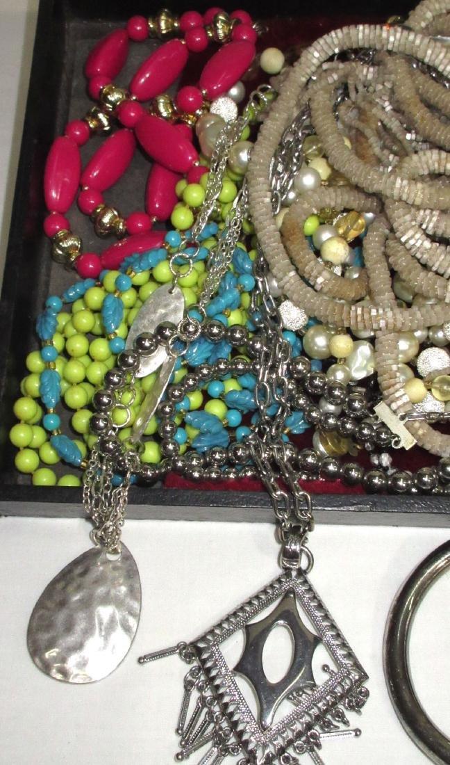 Nice Lot Costume Jewelry - 2