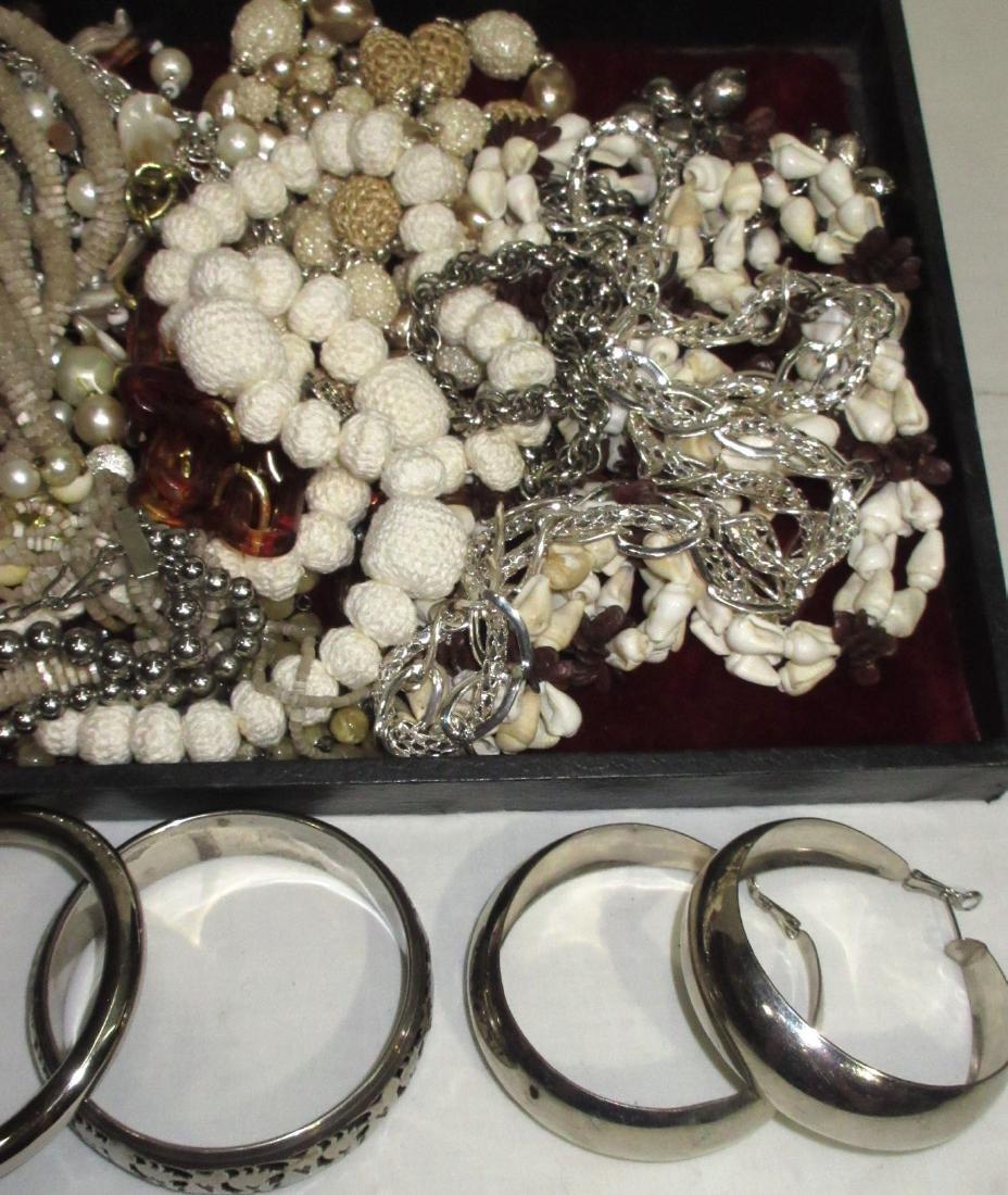 Nice Lot Costume Jewelry - 3