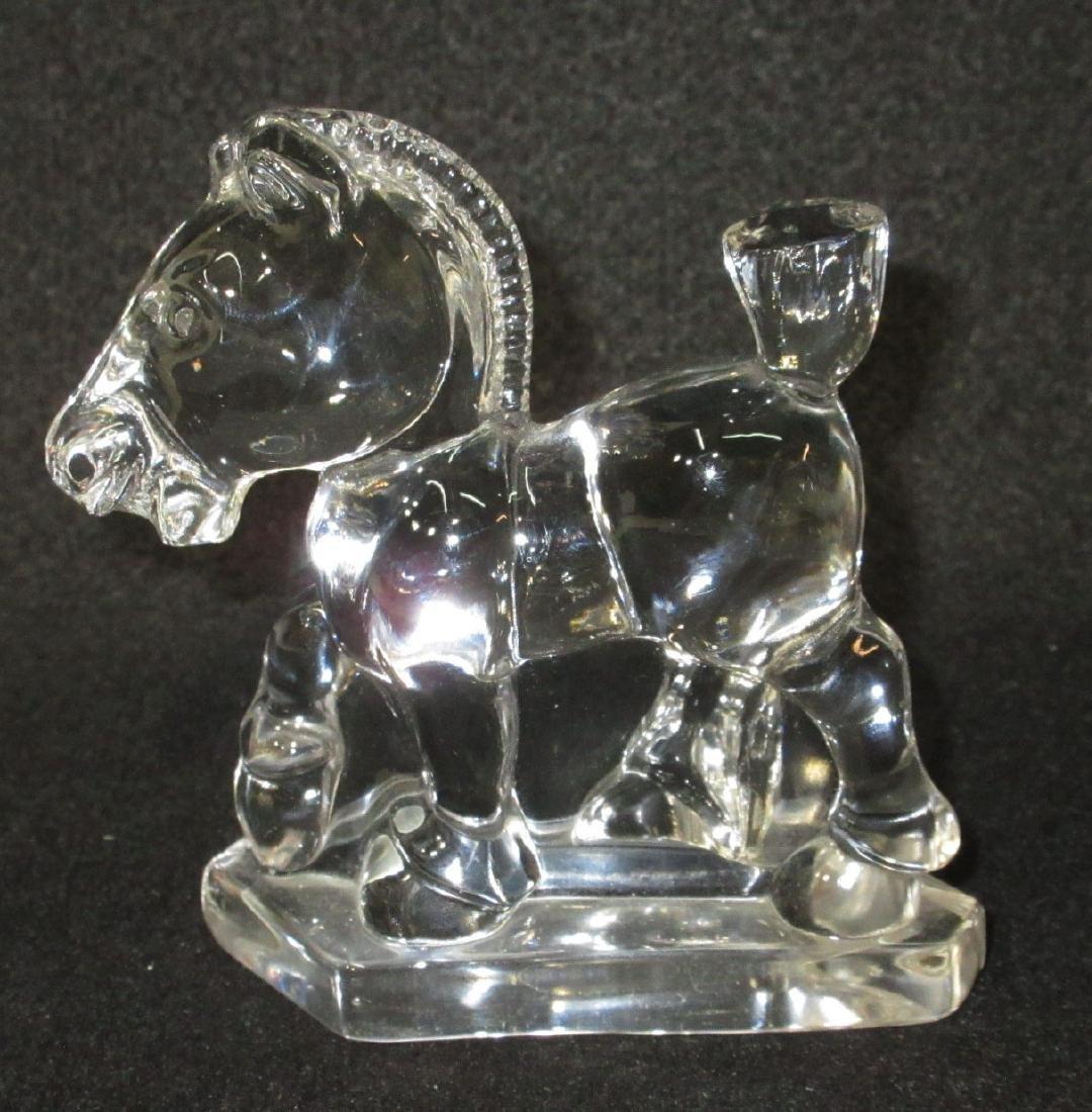 Heisey Horse