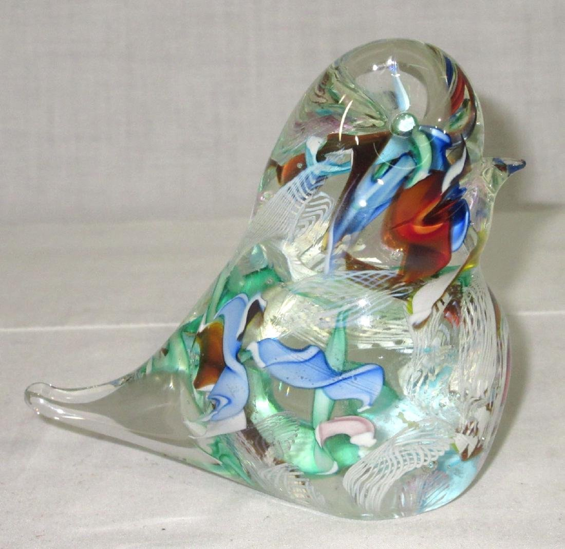 Laticino Bird Paperweight - 2