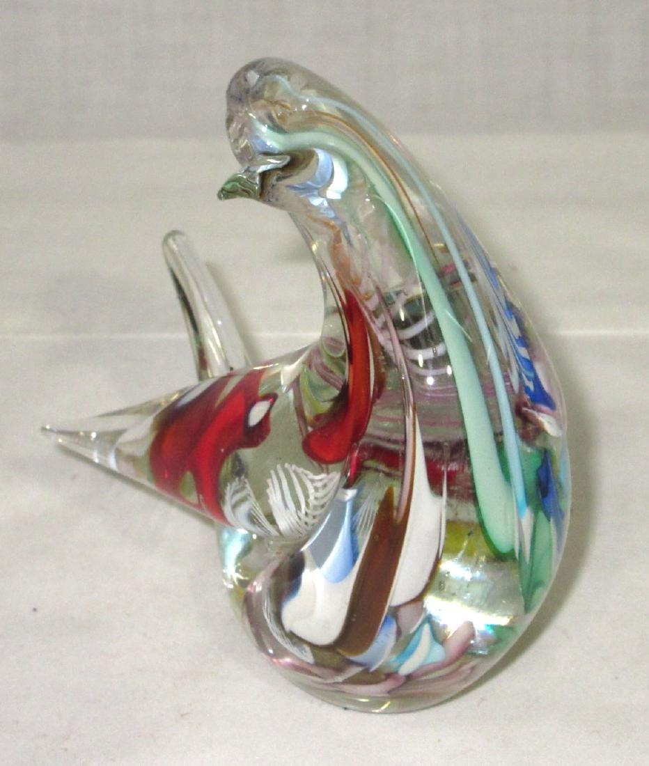Laticino Bird Paperweight - 2