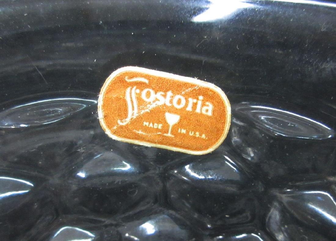 14pc American Fostoria Punch Set - 5