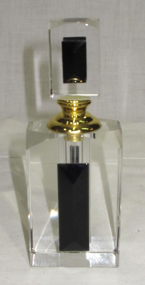Deco Style Perfume Bottle