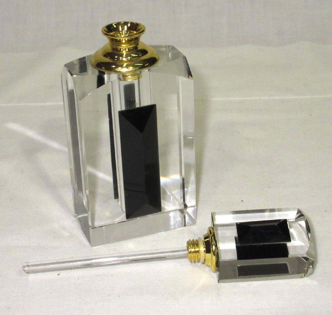 Deco Style Perfume Bottle - 2