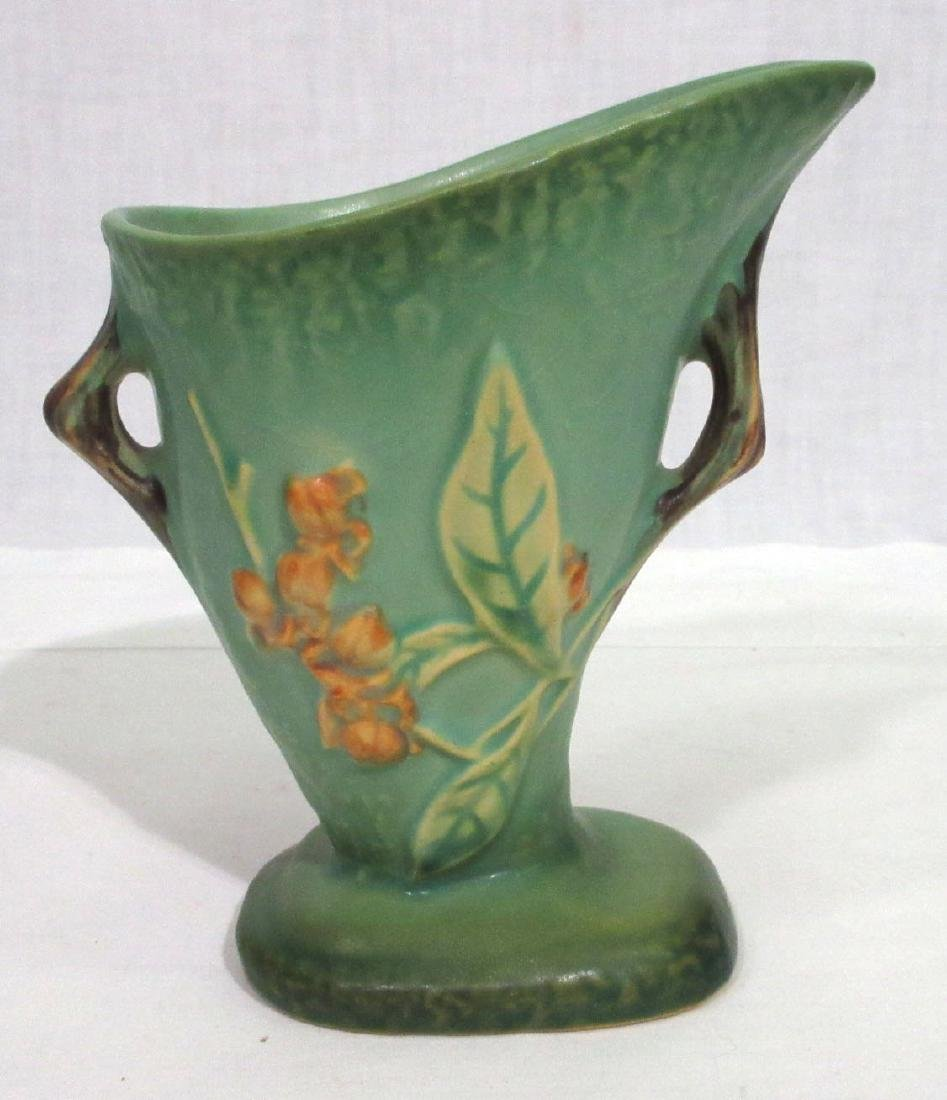 Roseville Bittersweet Vase