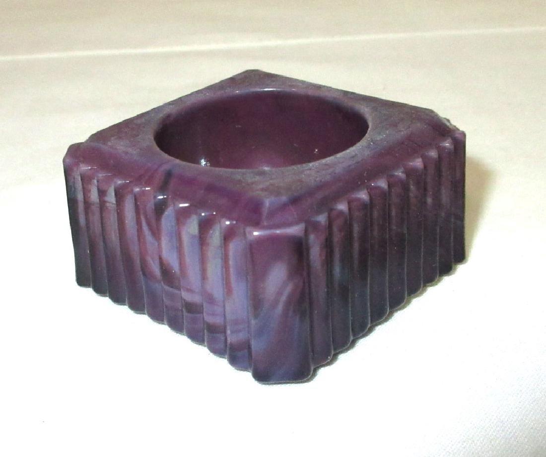 8 Purple Slag Individual Salts - 2