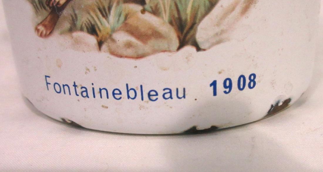 1908 Graniteware Mug - 2