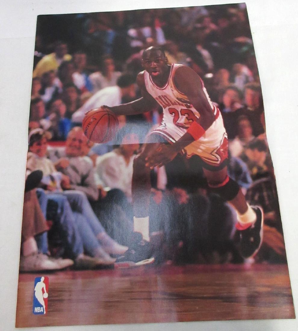 2 Unopened Michael Jordan Wheaties Boxes - 2
