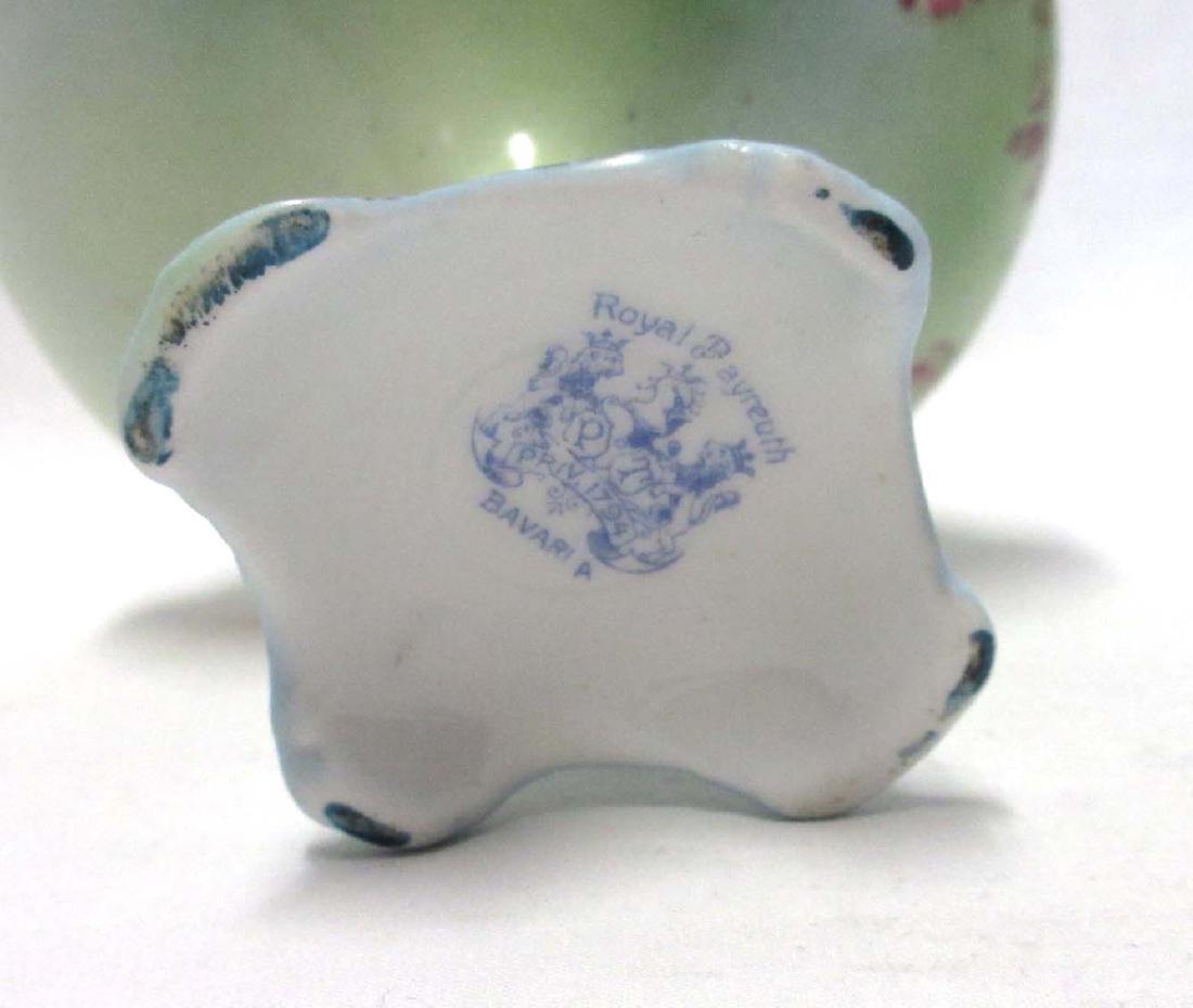 Royal Bayreuth Vase - 3