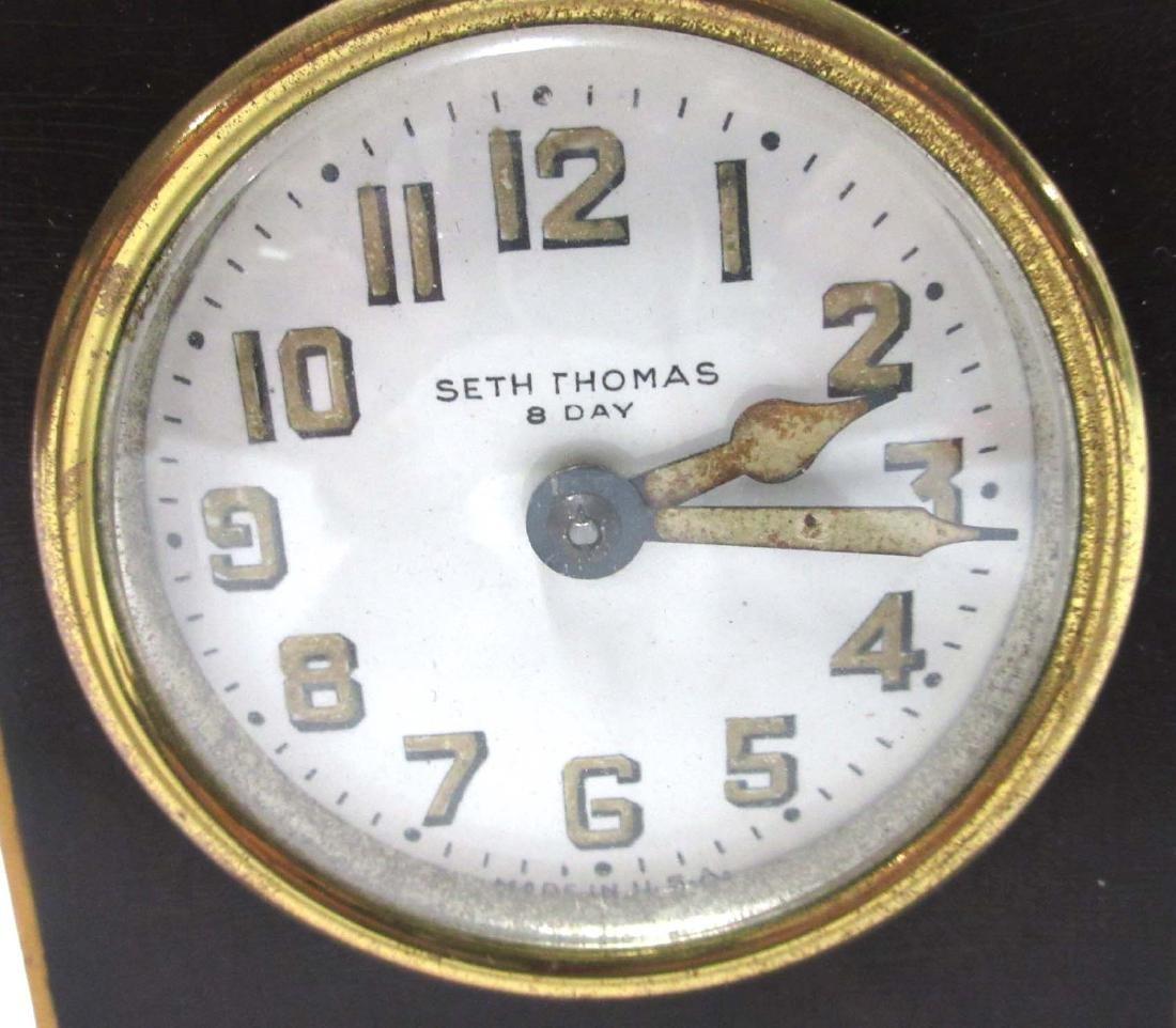 Seth Thomas 8 Day Clock - 2