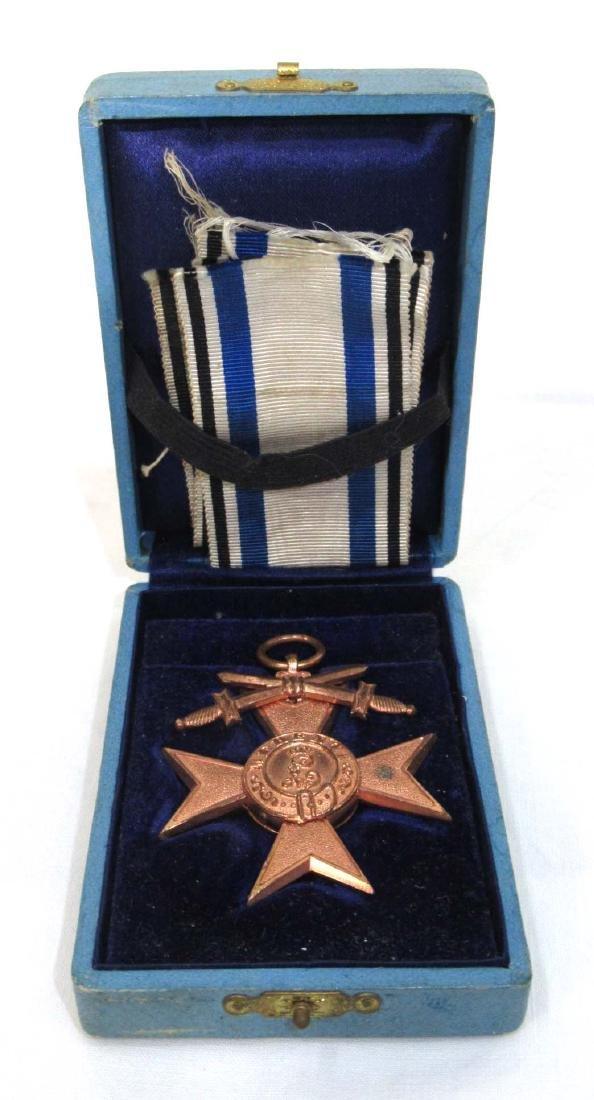 German WW 1 Medal in Orig. Box