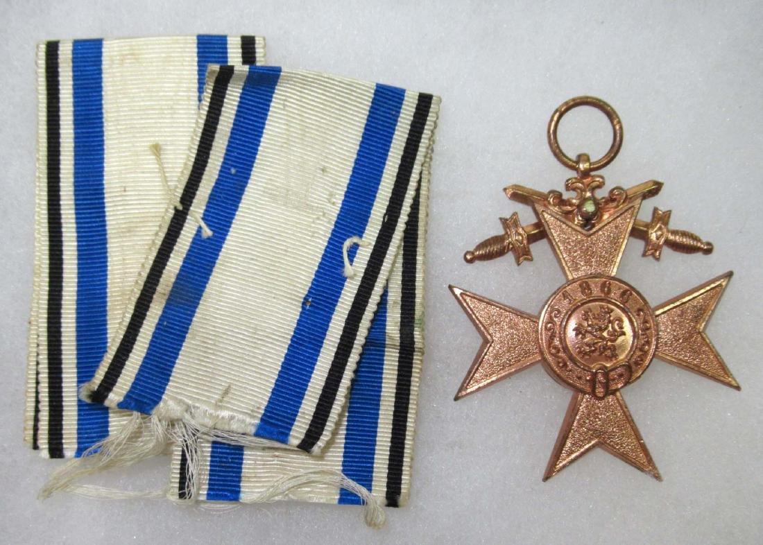German WW 1 Medal in Orig. Box - 3