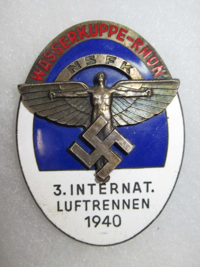1940 NSFK Flying Pin