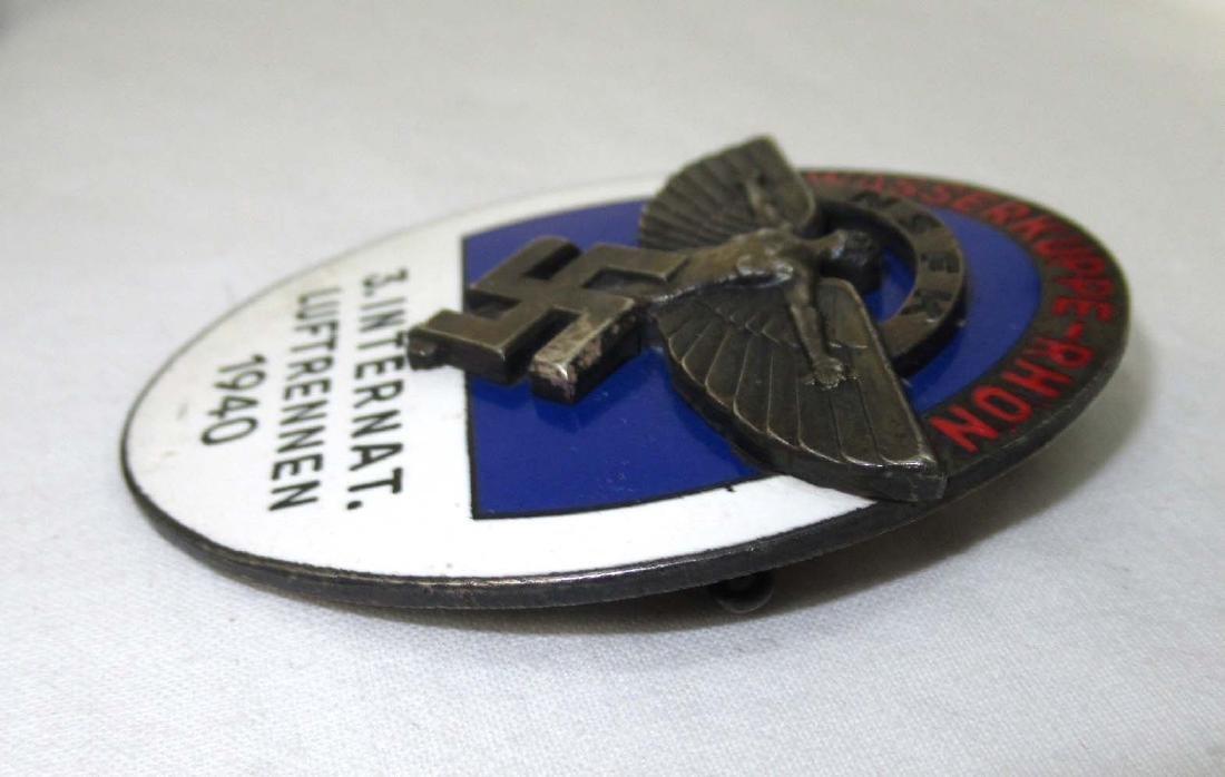 1940 NSFK Flying Pin - 2