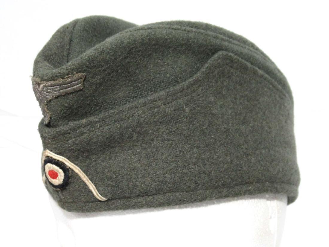 German Army Side Cap