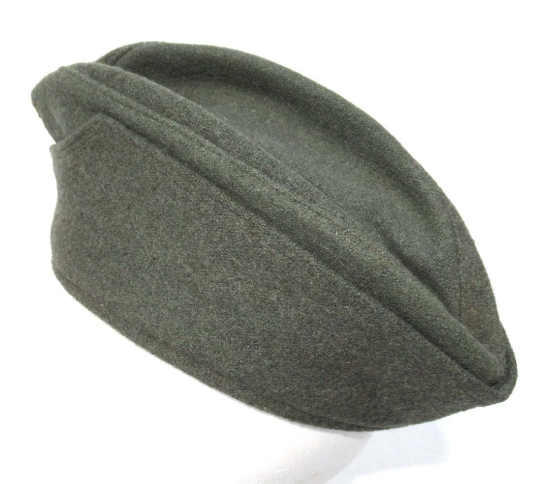 German Army Side Cap - 4