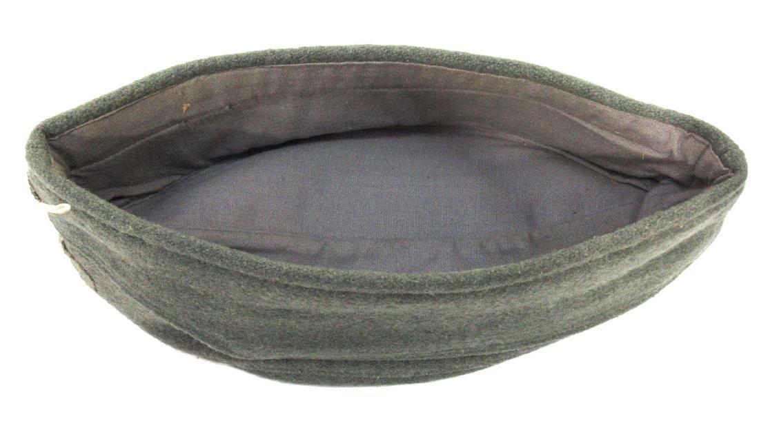 German Army Side Cap - 5