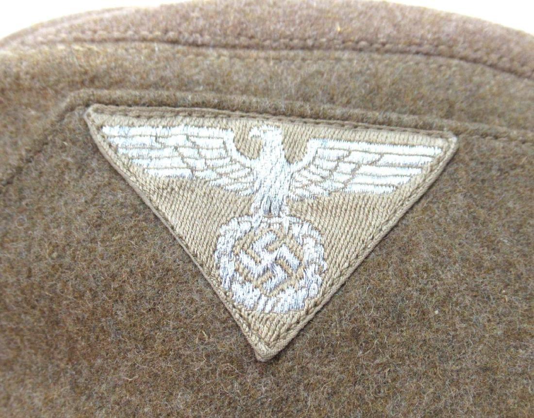 German SA Side Cap - 2