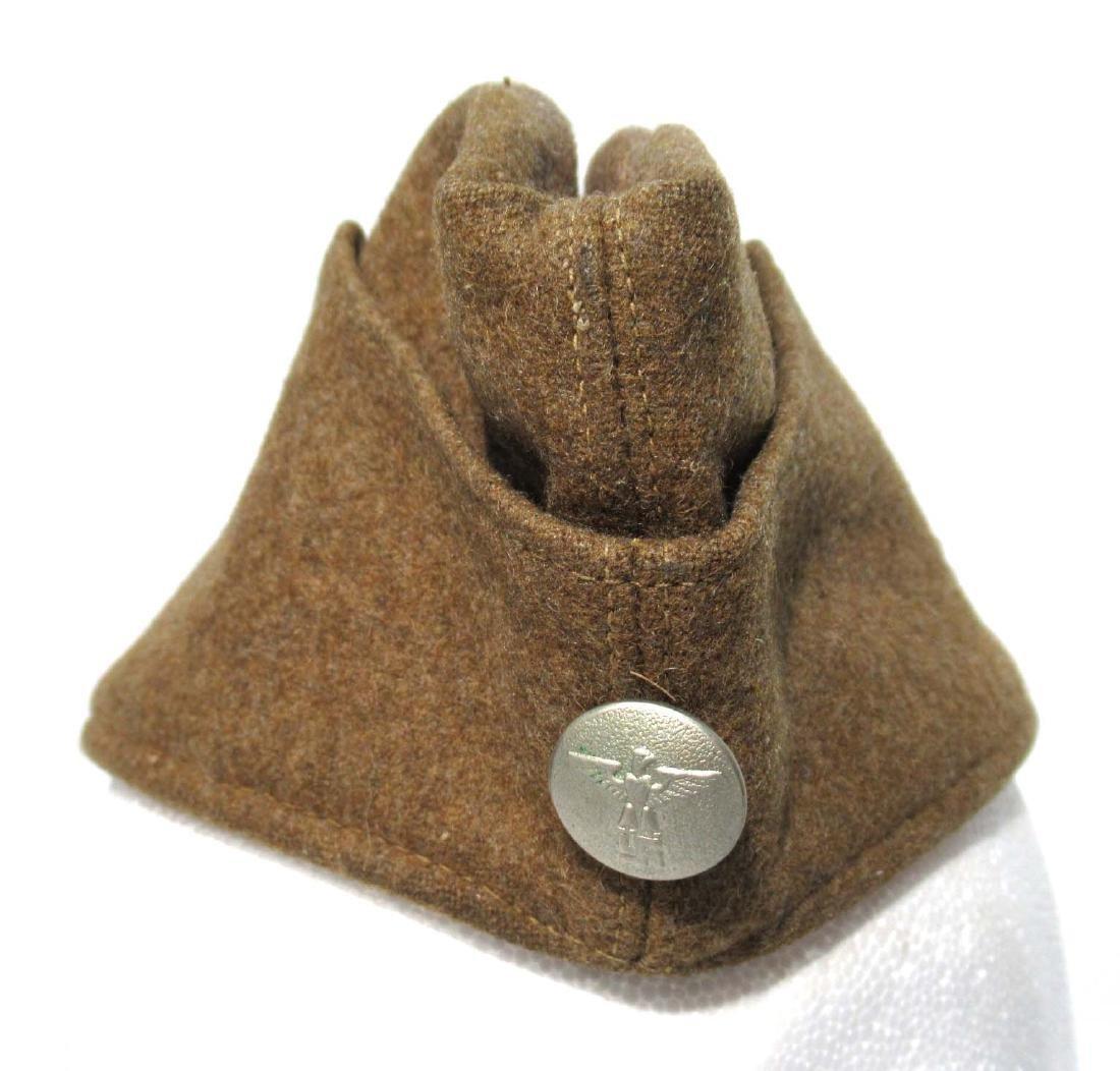 German SA Side Cap - 3