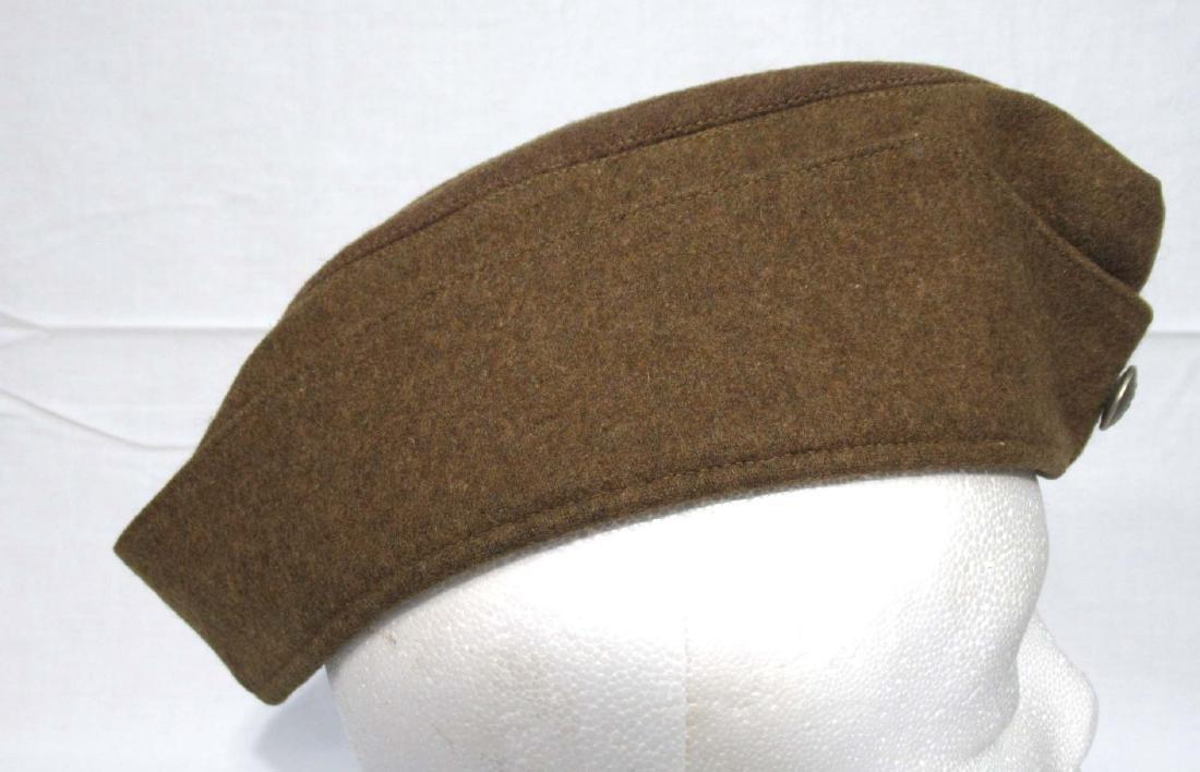 German SA Side Cap - 4