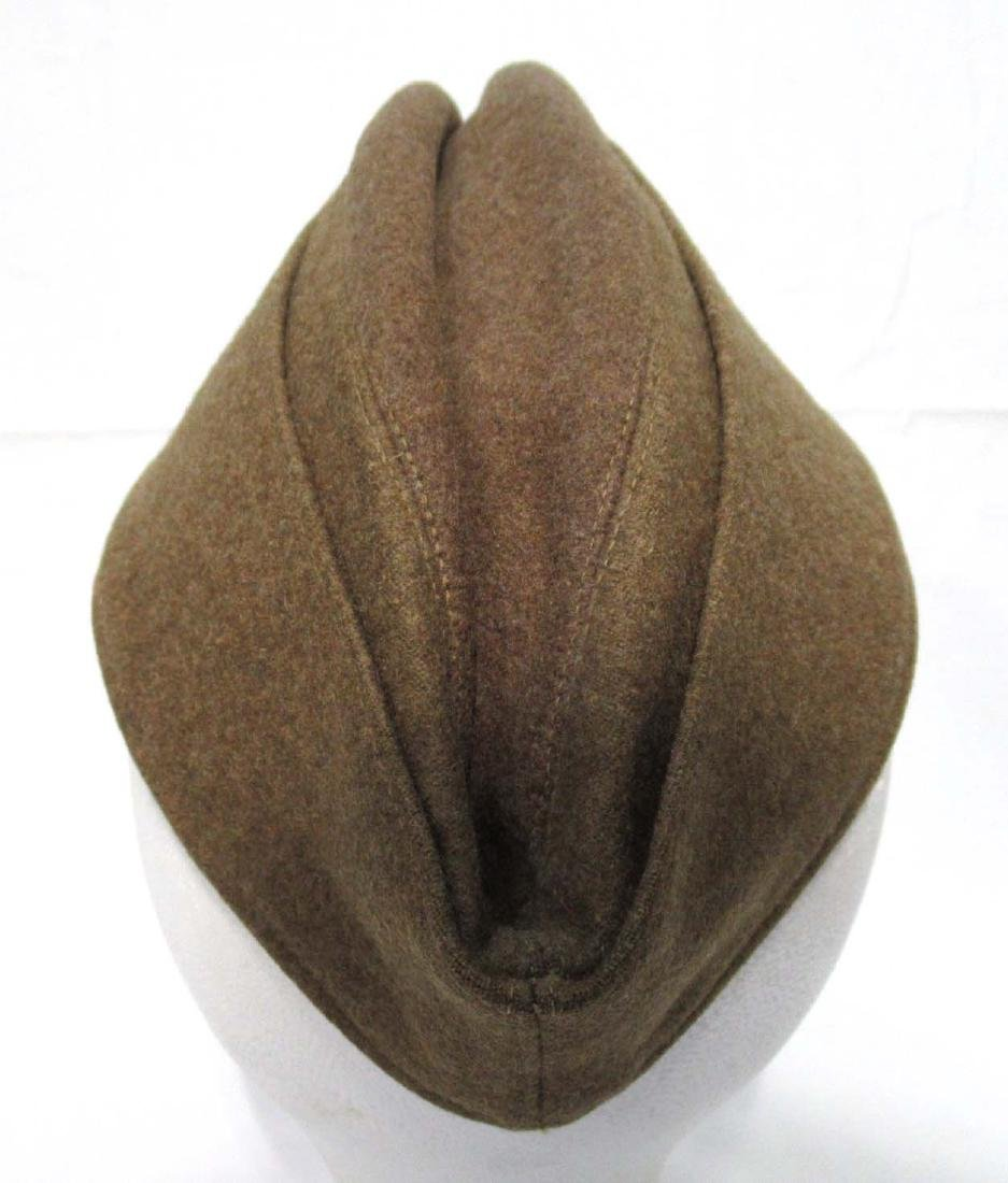German SA Side Cap - 5