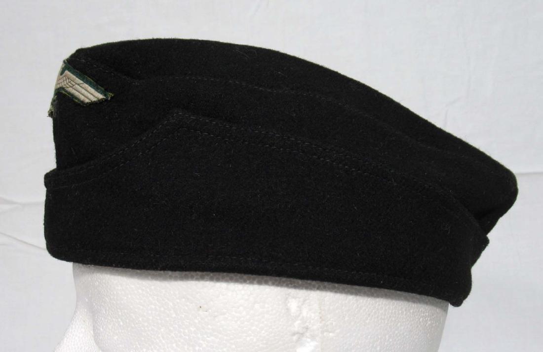 German Panzer Side Cap