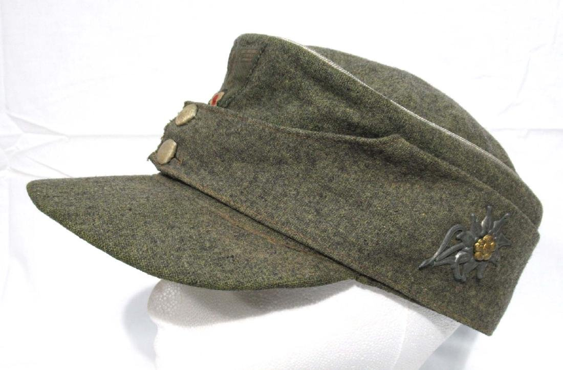 German Army Alpine M-43 Cap