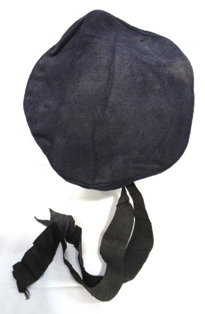 German WW 1 Navy Floatilla Cap - 4