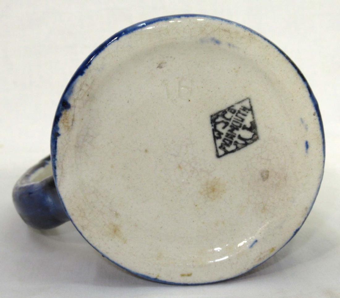 Old Sleepy Eye Stoneware Mug - 3