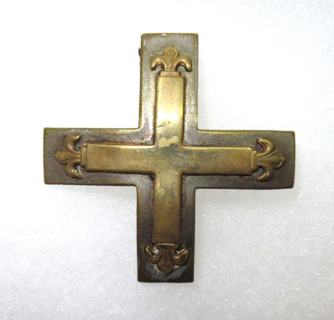 German WW 1 Badge