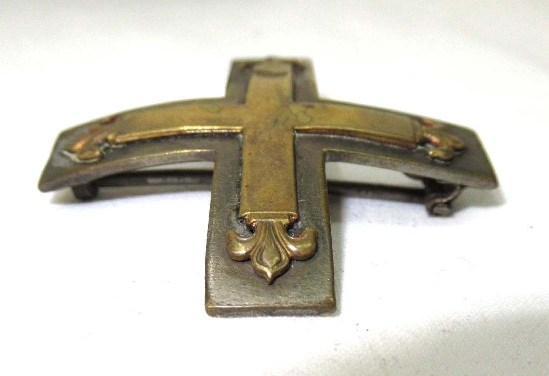 German WW 1 Badge - 2