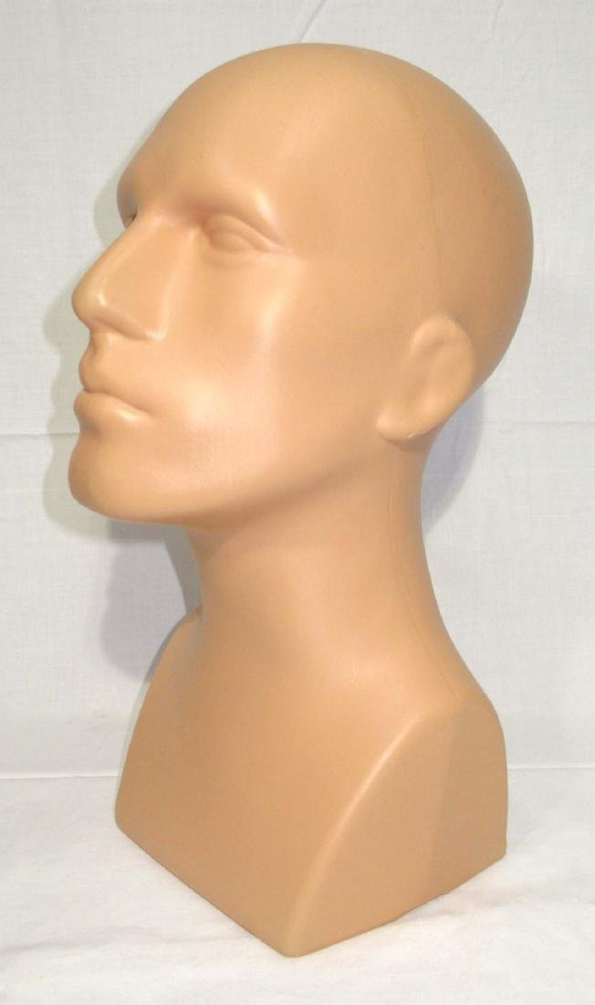 Cap Display Head
