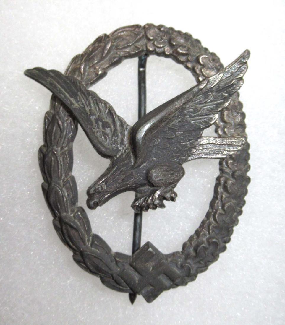 German Luftwaffe Badge