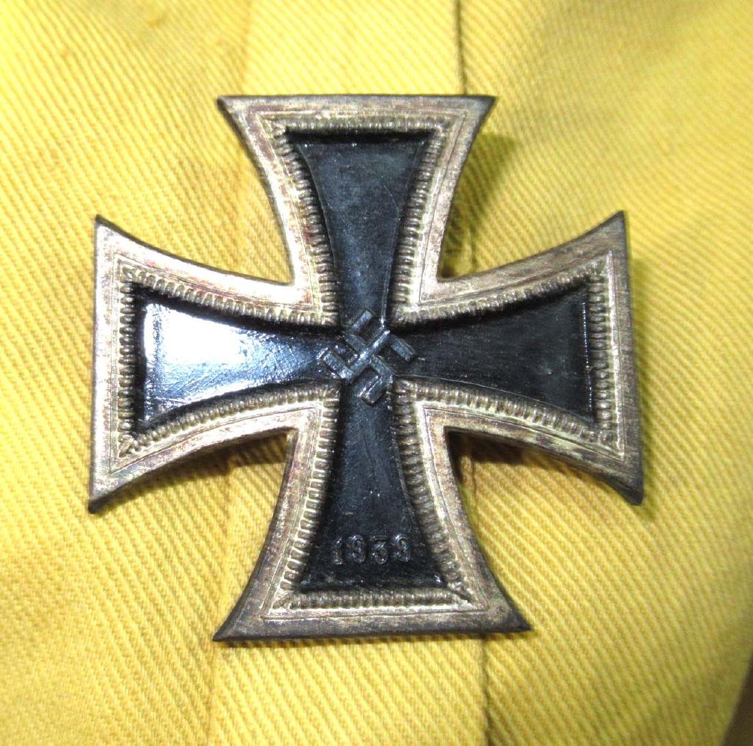 German SA Block Warden's Tunic - 2