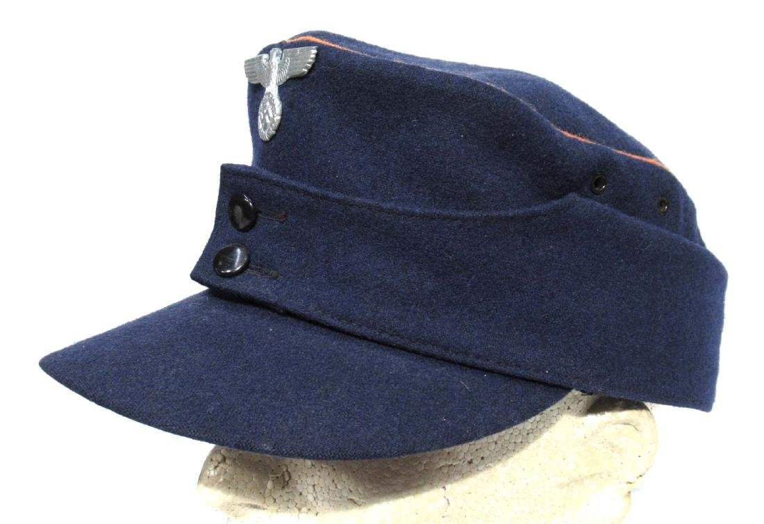 German M-43 Postal Worker Cap
