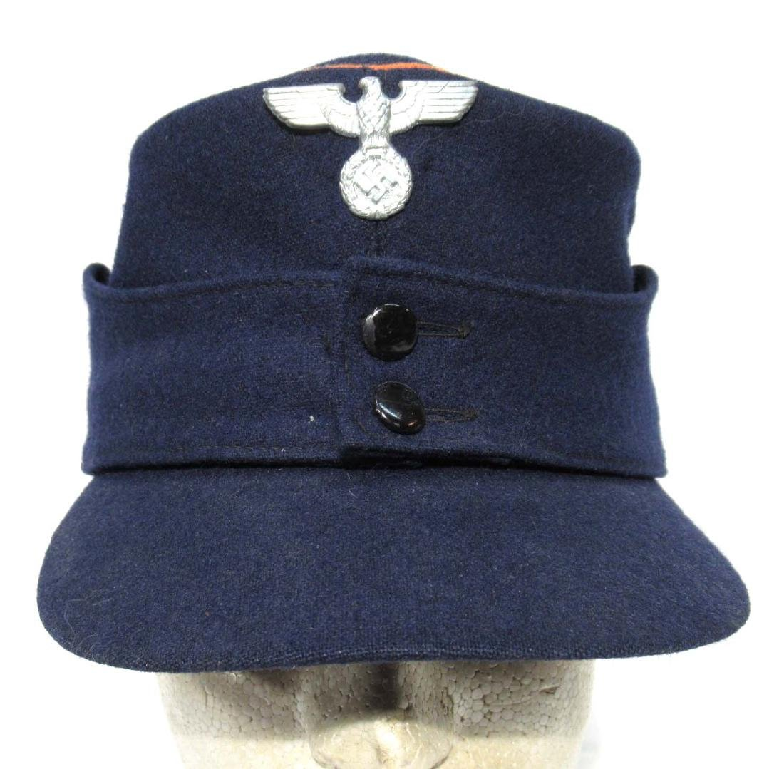 German M-43 Postal Worker Cap - 2