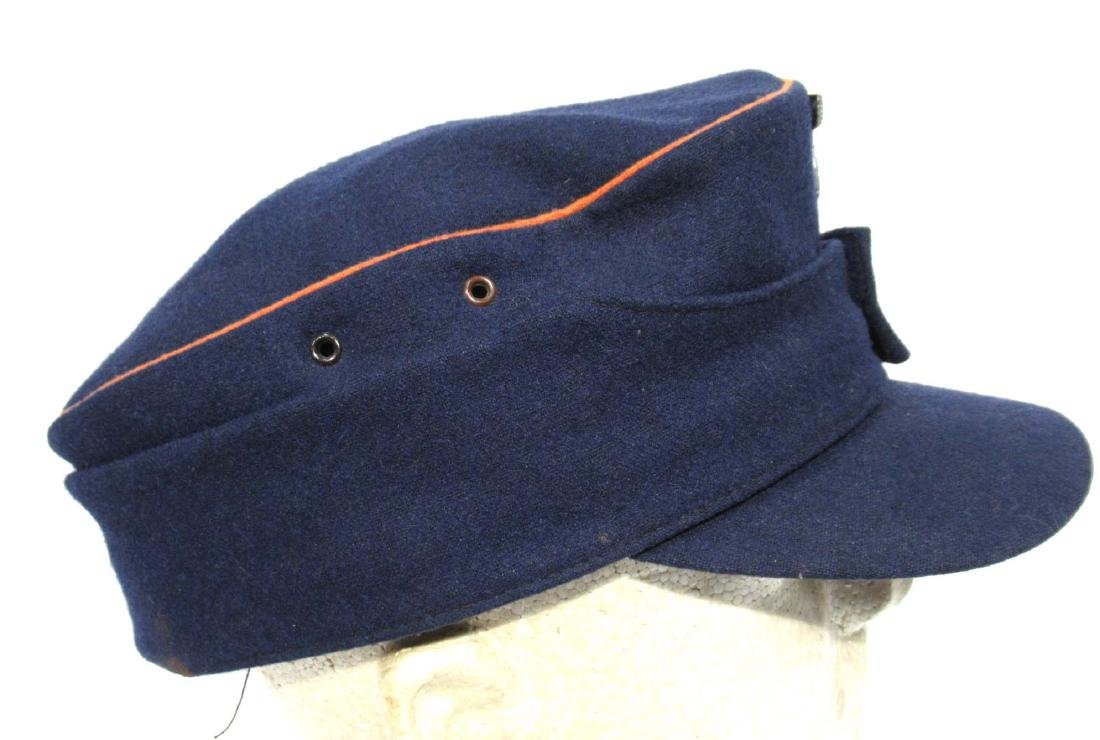 German M-43 Postal Worker Cap - 4