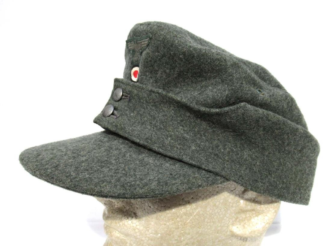German Army M-43 Cap