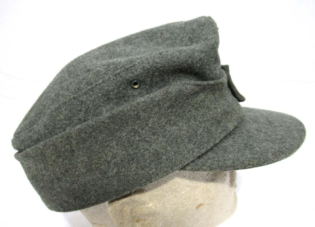 German Army M-43 Cap - 4