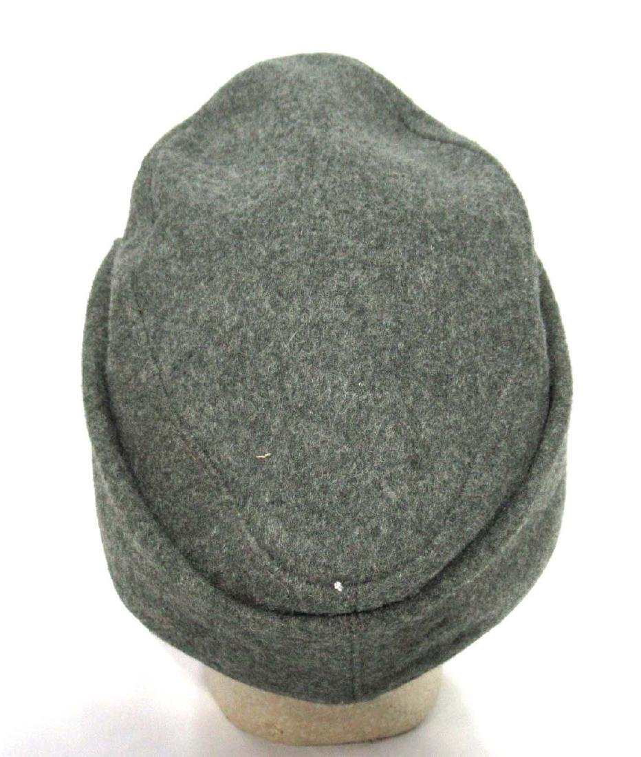 German Army M-43 Cap - 5