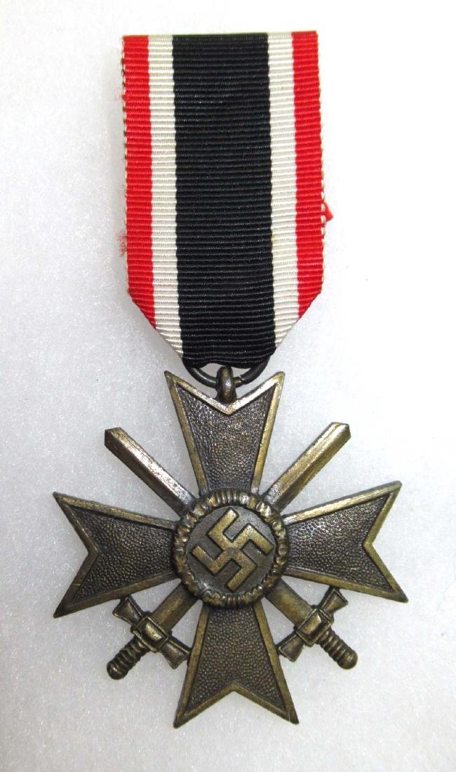 German War Merit Cross