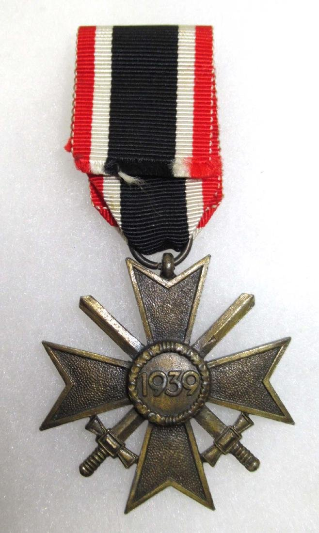 German War Merit Cross - 2