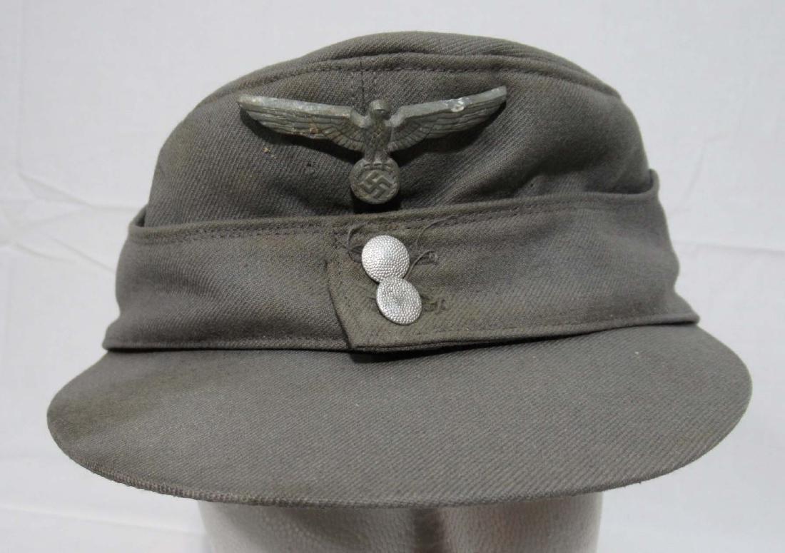 German Alpine M-43 Cap