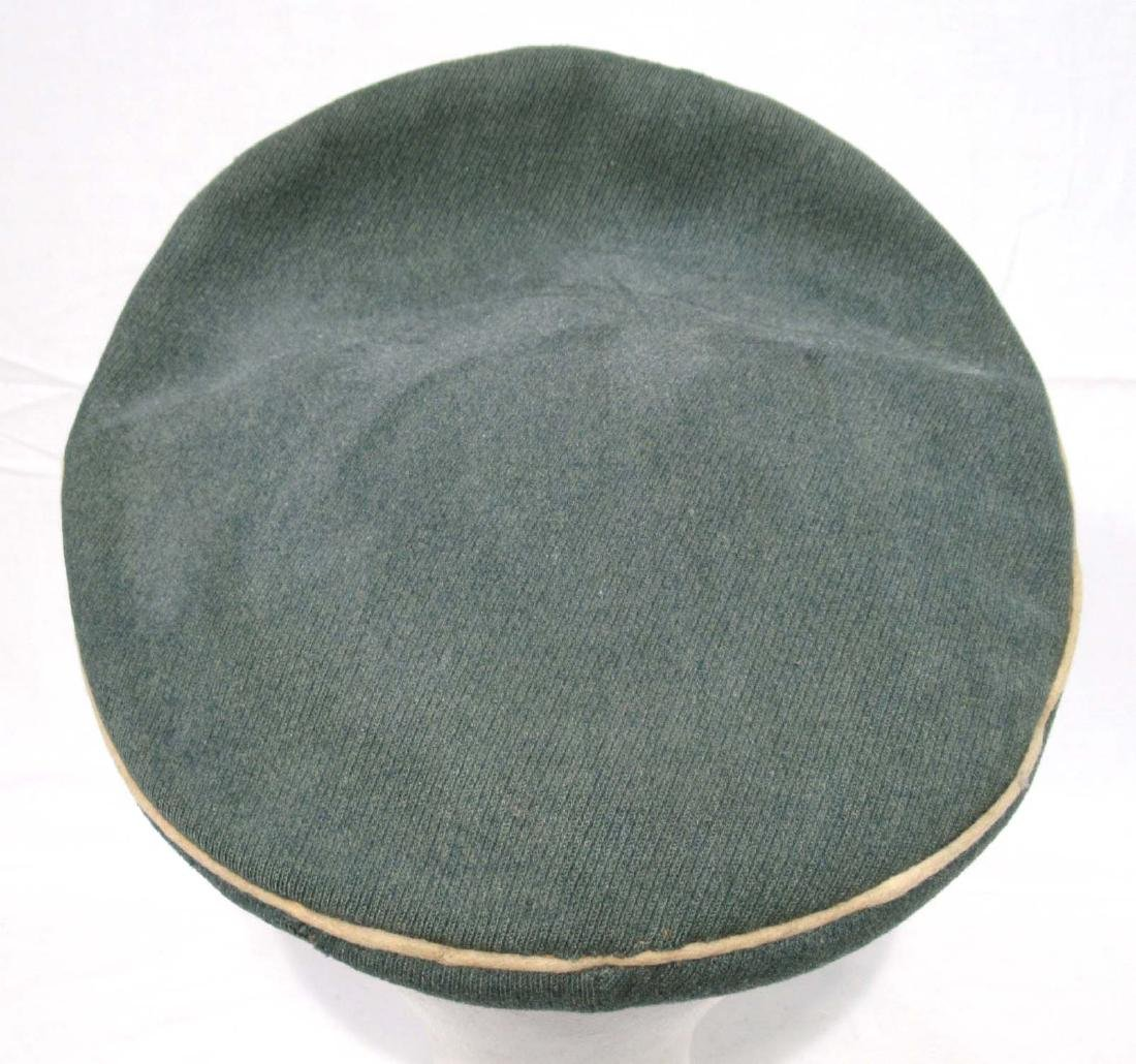 German Enlisted Army Cap - 5