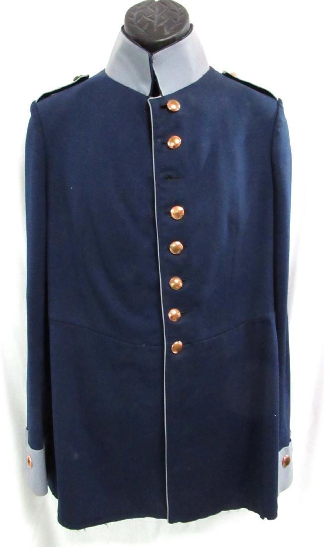 German WW 1 Era Tunic